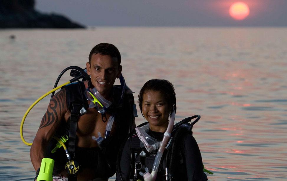 History Of Scuba Diving In Australia
