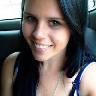 Kristie Morgan
